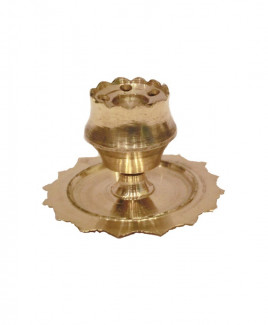 Agarbatti Stand for Puja - 36 gm