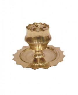 Agarbatti Stand for Puja - 36 gm (DIAGS-002)