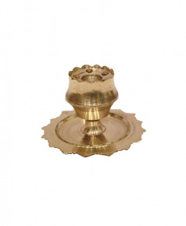 Agarbatti Stand for Puja - 22 gm