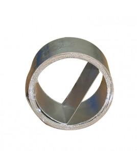 Vastu Remedies Aluminium Metal Strip (MVAS-001)