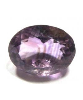 Natural Amethyst Oval Mix Gemstone - 5.60 Carat (AM-42)