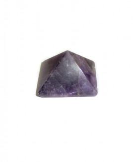 Amethyst Pyramid -3 cm (PYAM-002)