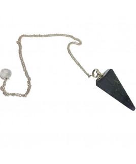 Amethyst Healing Pencil Pendulum (HEHP-005)
