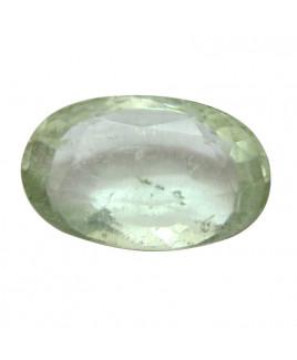 Aquamarine/ Beruj Gemstone - 5.65 Carat (AQ-06)