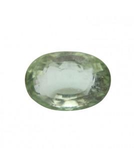 Aquamarine/ Beruj Gemstone - 12.75 Carat (AQ-09)