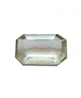 Aquamarine/ Beruj Gemstone - 4.35 Carat (AQ-11)