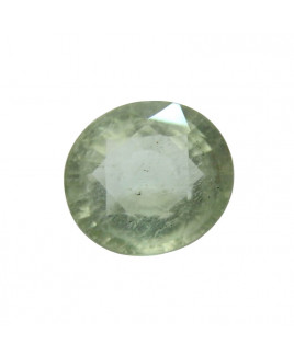 Aquamarine/ Beruj Gemstone - 8.10 Carat (AQ-12)