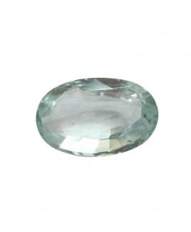 Aquamarine/ Beruj Gemstone - 7.80 Carat (AQ-15)