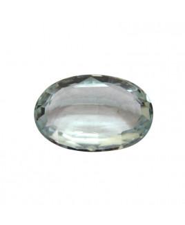 Aquamarine/ Beruj Gemstone - 6.05 Carat (AQ-21)