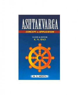 Ashtakvarga Concept and Application (BOAS-0242)