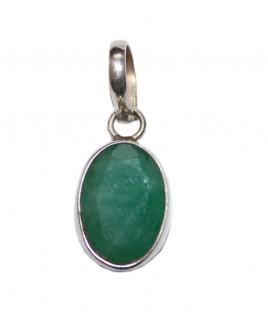 Emerald Pendant - (EMP-001)