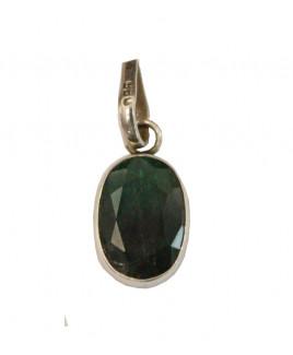 Emerald Pendant - (EMP-004)
