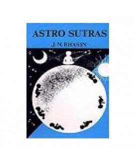 Astro Sutras by J.N.Bhasin (BOAS-0075)