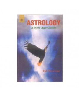 Astrology: A New Age Guide in English - Paperback- (BOAS-0847)