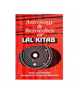 Astrology & Remedies Of Lal Kitab  (BOAS-0668)