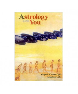Astrology and You  in English - (BOAS-0728)
