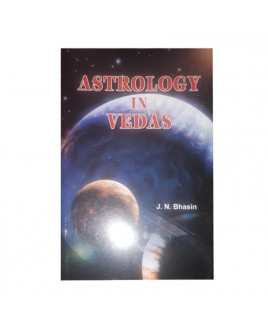 Astrology in Vedas  (BOAS-0669)