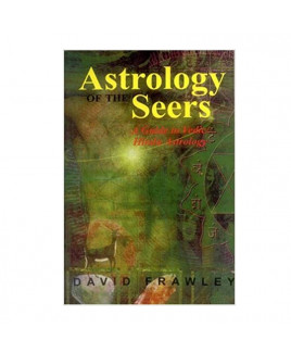 Astrology of the Seers in English - Paperback- (BOAS-0611)