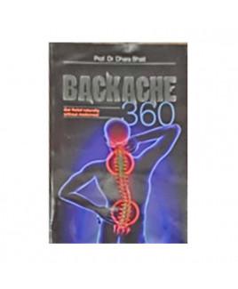 Backache  360 In English -(BOJI-016)
