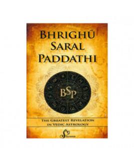 Bhrighu Saral Paddathi by Saptarishis Astrology (BOAS-0612)