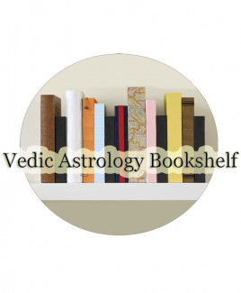 Vedic Astrology Bookshelf 1.2 (PLAS-012)