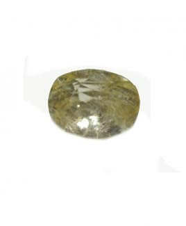 Yellow Sapphire (Pukhraj) Cushion Mix - 4.55 Carat (YS-44)