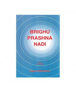 Brighu Prashna Nadi by R. G. Rao (BOAS-0615)