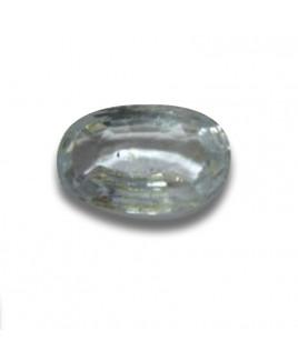 Blue Sapphire (Neelam) Oval Mix Gemstone - 1.90 Carat (BS-05)