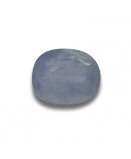Blue Sapphire (Neelam) Cushion Mix Gemstone - 4.80 Carat (BS-08)