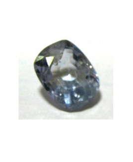 Blue Sapphire (Neelam) Cushion Mix - 5.10 Carat (BS-09)