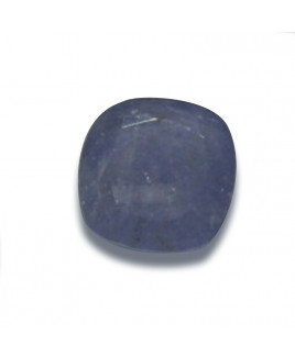 Blue Sapphire (Neelam) Cushion Mix Gemstone - 4.90 Carat (BS-16)
