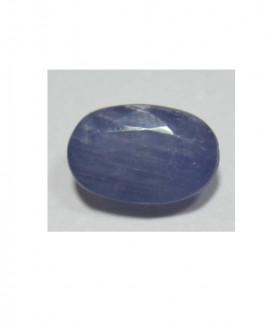 Blue Sapphire (Neelam) Oval Mix - 2.95 Carat (BS-17)