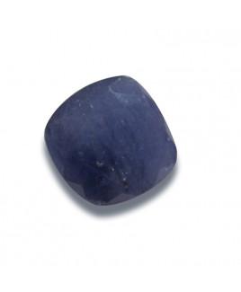 Blue Sapphire (Neelam) Cushion Mix Gemstone- 12.60 Carat (BS-18)