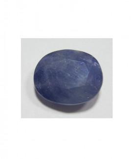 Blue Sapphire (Neelam) Oval Mix 11.70 Carat (BS-20)