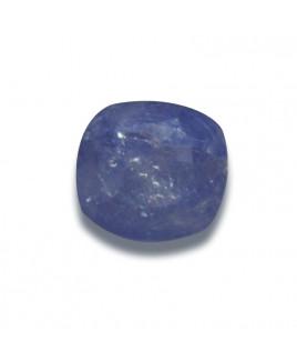 Blue Sapphire (Neelam) Cushion Mix Gemstone  - 4.10 Carat (BS-21)