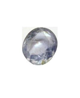 Blue Sapphire (Neelam) Oval Mix -2.40 Carat (BS-28)