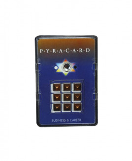 Pyracard - Business & Career Card- (PCBC-001)