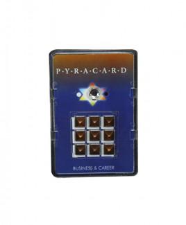 Pyracard - Business & Career Card- (PCBC-001)