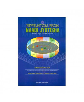 Buy Revelation from Naadi Jyotisha- Based on Bhrigu Nandi Nadi System (BOAS-0207)