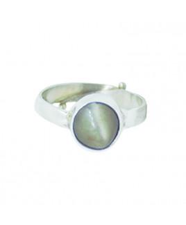 Cat's Eye (Lehsunia) Ring (CTR-003)