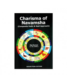 Charisma of Navamsha by Raj Kumar (BOAS-0415)