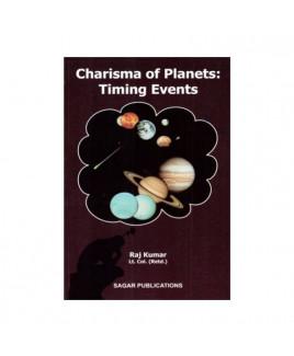 Charisma of Planets : Timing Events by Raj Kumar (BOAS-0412)