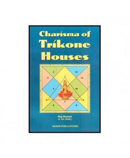 Charisma of Trikone Houses by Raj Kumar (BOAS-0409)