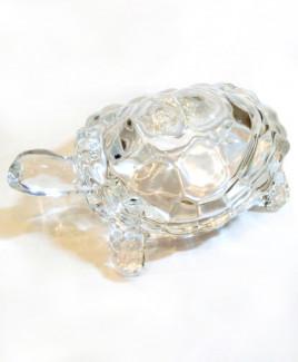 Crystal Tortoise - 9 cm (VACT-003)