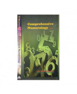Comprehensive Numerology Vol -1 & 2 by Dr. Manoj Kumar (BOAS-0276)