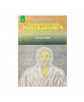 Conversations with Nostradamus Vol-3 in English - Paperback- (BOAS-0849)