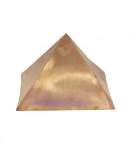 Copper Pyramid - 11 cm (PYCP-001)