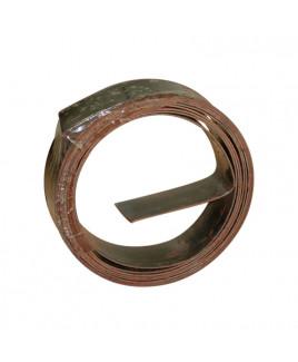 Vastu Remedies Copper Metal Strip (MVCS-001)
