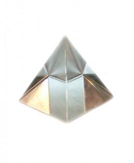 Crystal Pyramid - 9 cm (PYCR-003)