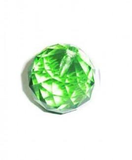 Crystal Ball Green - 4.5 cm (FECB-005)